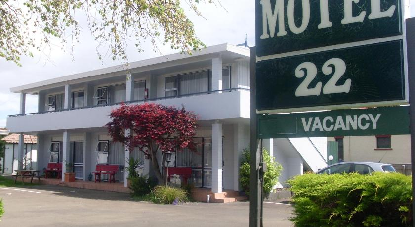 Best time to travel Lower Hutt Motel 22