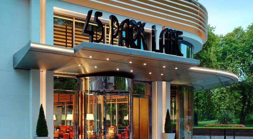 Best time to travel London 45 Park Lane - Dorchester Collection