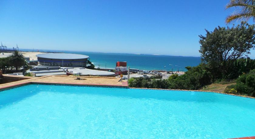 Best time to travel South Africa Chapman Hotel and Conference Centre