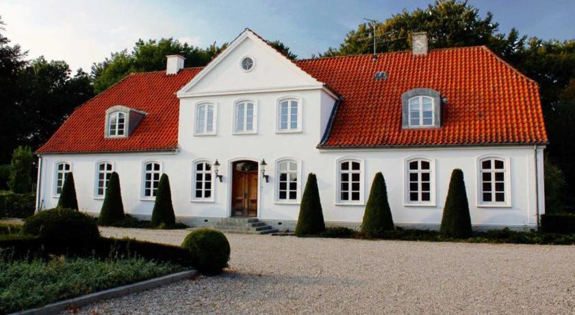 More about Louiselund Bed & Breakfast