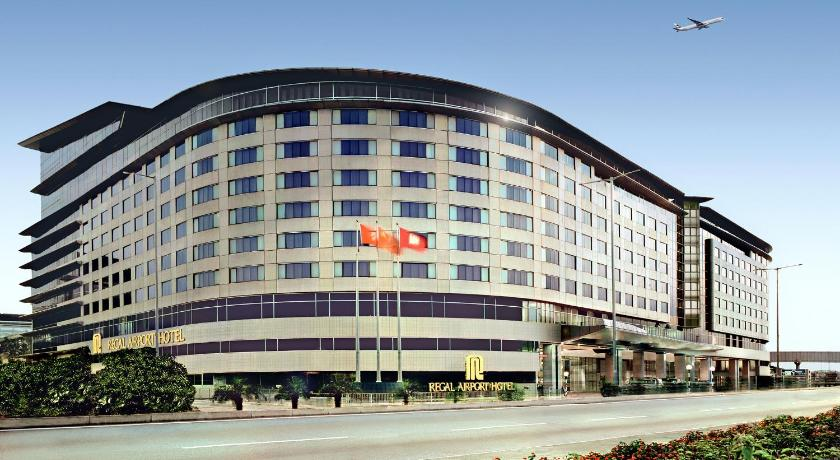 Best time to travel Tuen Mun Regal Airport Hotel