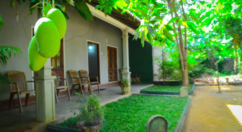 Best time to travel Sri Lanka paradise guest house