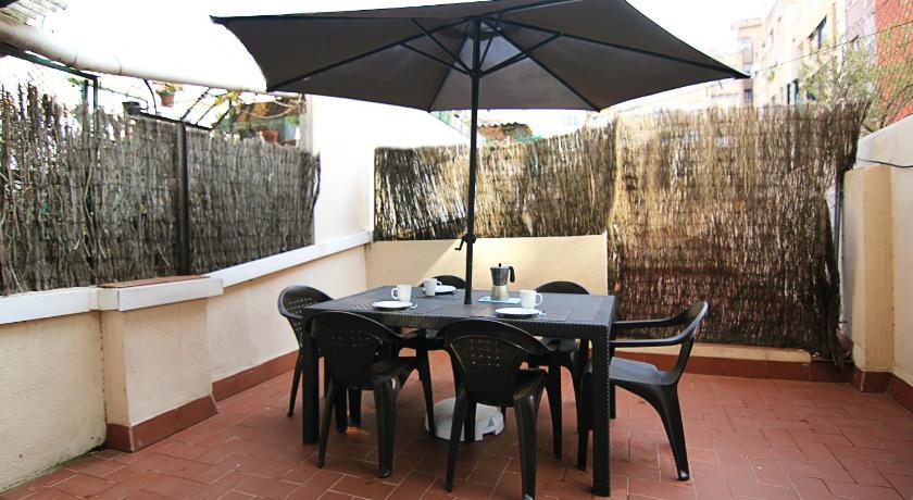 ClassBedroom Apartments VII - Barcelona