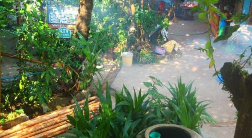 Best time to travel Koh Kong Province Paddy's Bamboo Guesthouse
