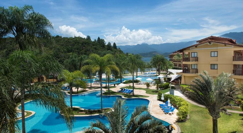 Best time to travel Brazil Promenade Angra