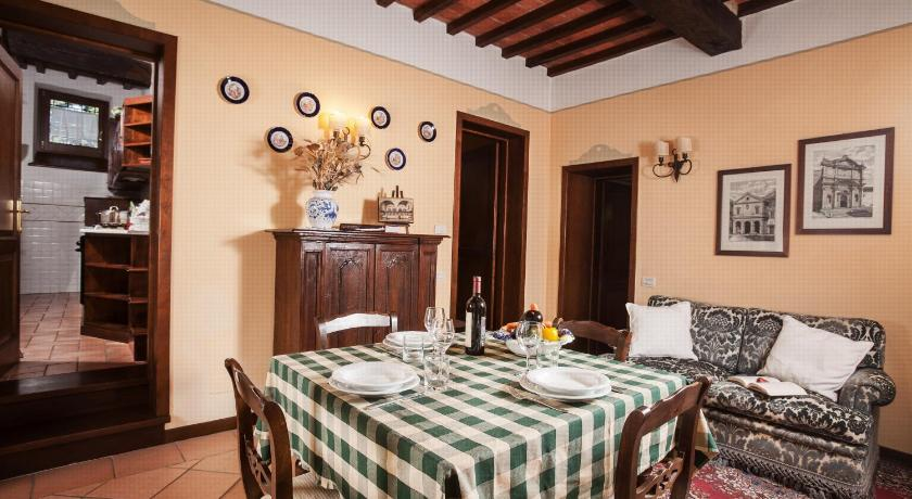 Two-Bedroom Apartment - Poliziano Montorio