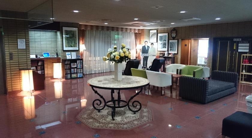 Best time to travel Sagamihara Hotel Crown Hills Sagamihara
