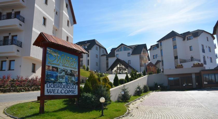Private Apartment In Milmari Resort Kopaonik Booking Deals