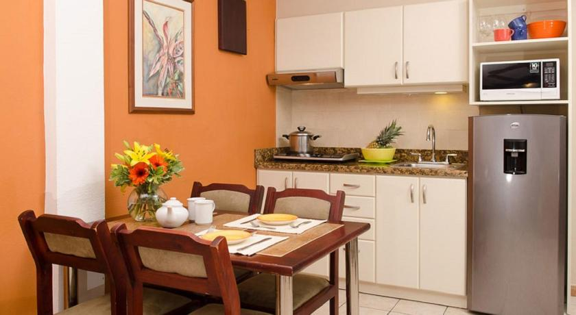 La Sabana Hotel Suites Apartments