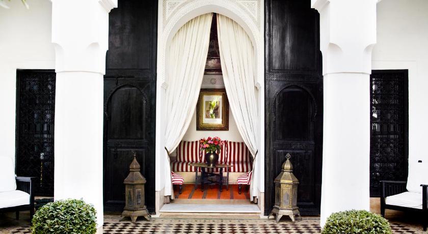 Riad L'Hôtel Marrakech
