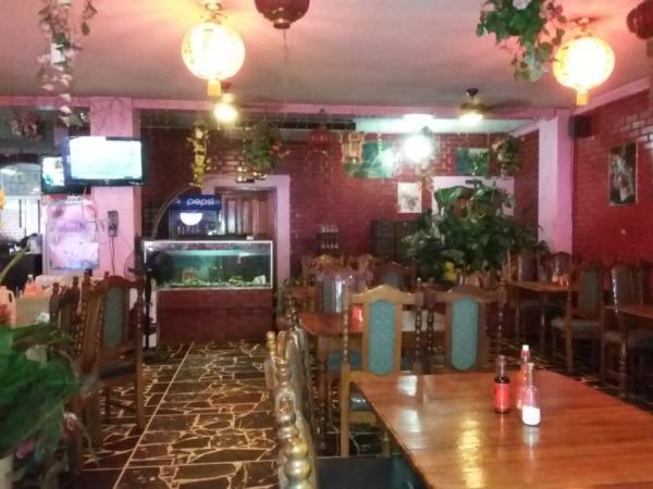 Best time to travel Honduras Hotel Nan King