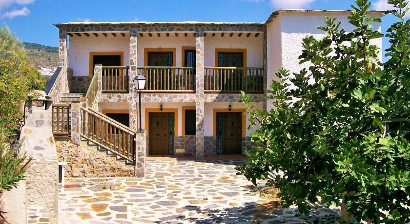 Best time to travel Spain Cortijo Fuentezuelas