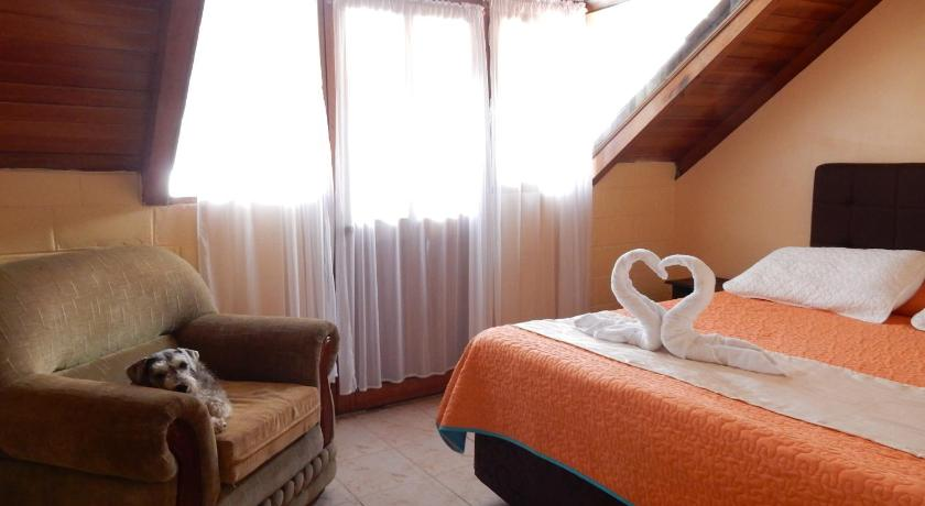 More about Hostal Tungurahua