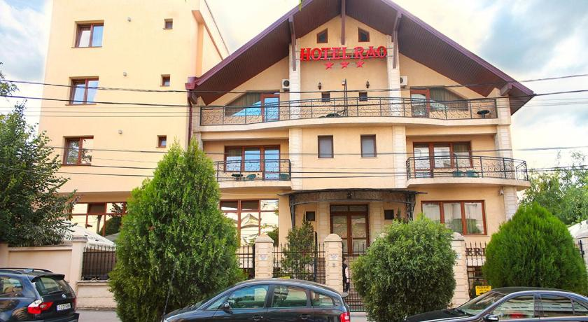 More about Hotel Rao