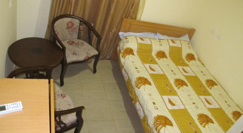 Single Room Palm Guest House
