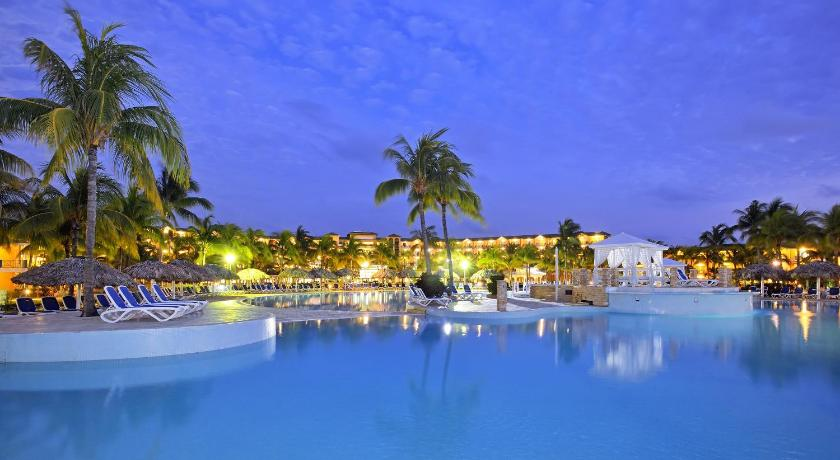 Best time to travel Varadero Melia las Antillas - Adults Only