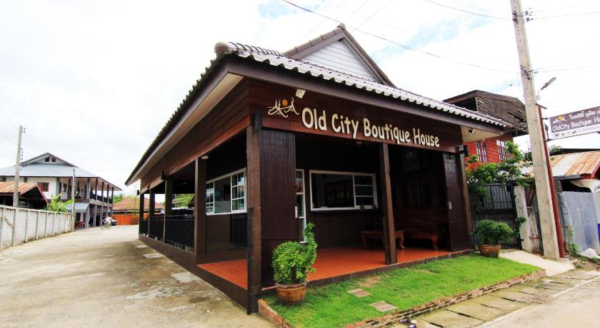 Best time to travel Sukhothai Old City Boutique House