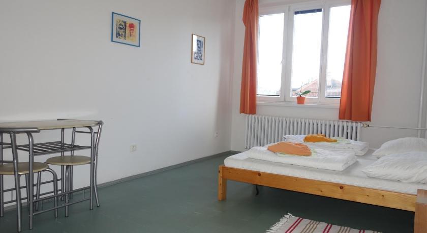 Best time to travel Czech Republic Hostel Bernarda Bolzana