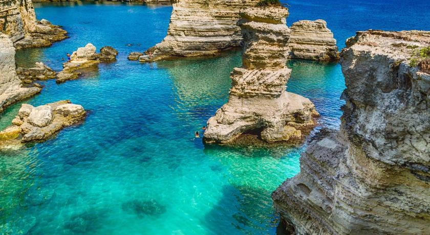 Best Price on Luxury Beach Villa Puglia Italy in Pulsano + Reviews!