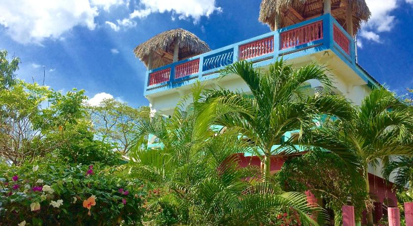 Coral Cottage Jamaica