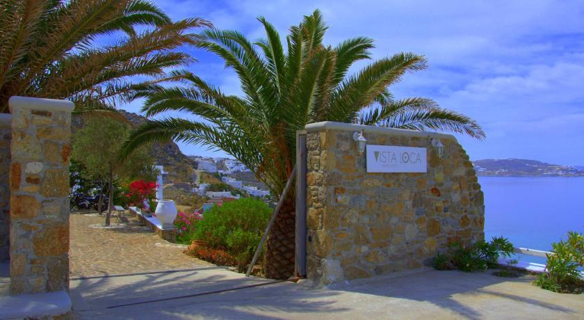 Vista Loca Mykonos