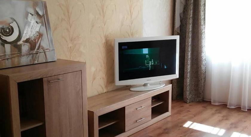 Best time to travel Polotsk Apartment on Marinenko