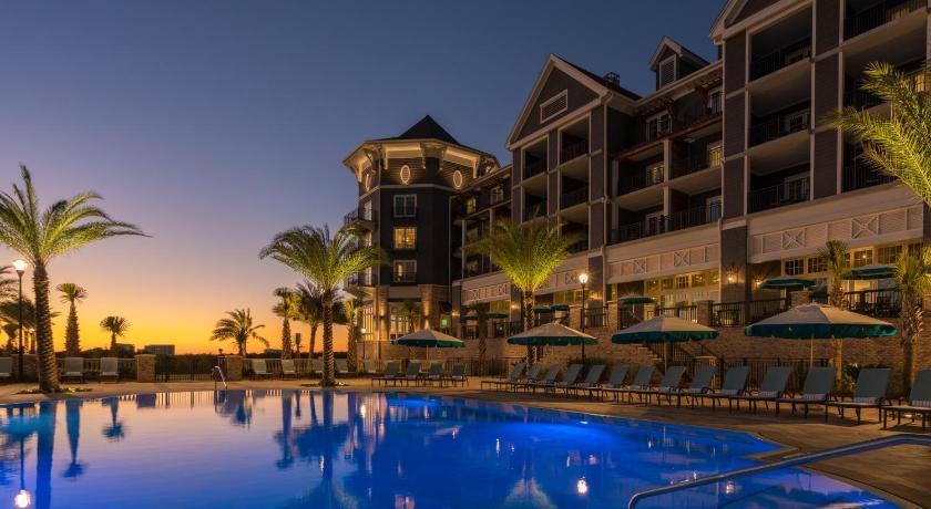 Book Henderson Beach Resort In Destin