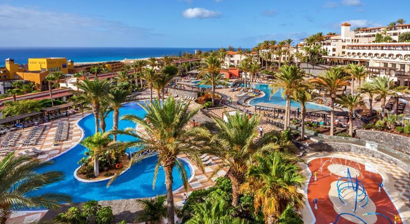 Best time to travel Fuerteventura Occidental Jandía Mar