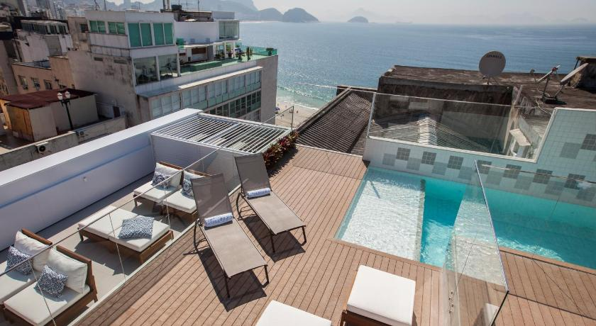 More about Rio Design Hotel