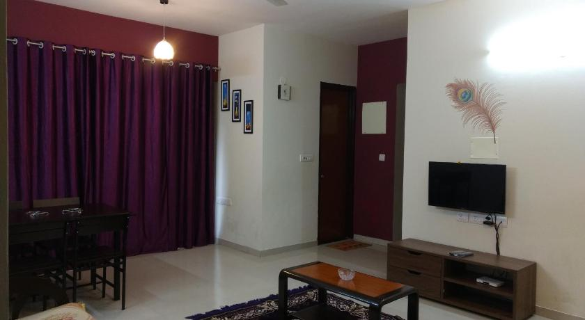 Lavasa 1bhk Service Apartment In India Room Deals Photos Reviews