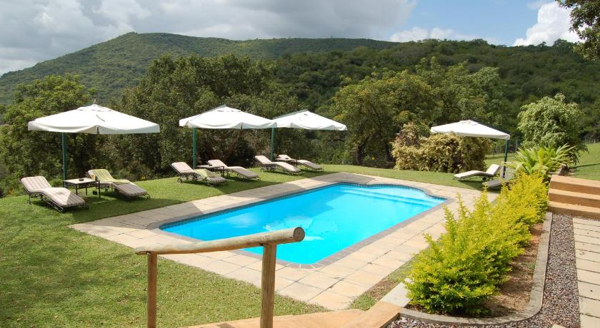 Best time to travel South Africa Chestnut Country Lodge