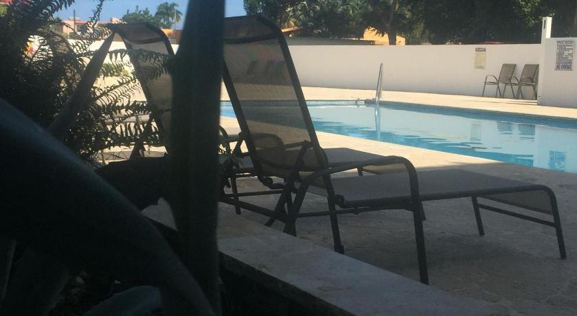 Best time to travel Arecibo Arecibo Inn