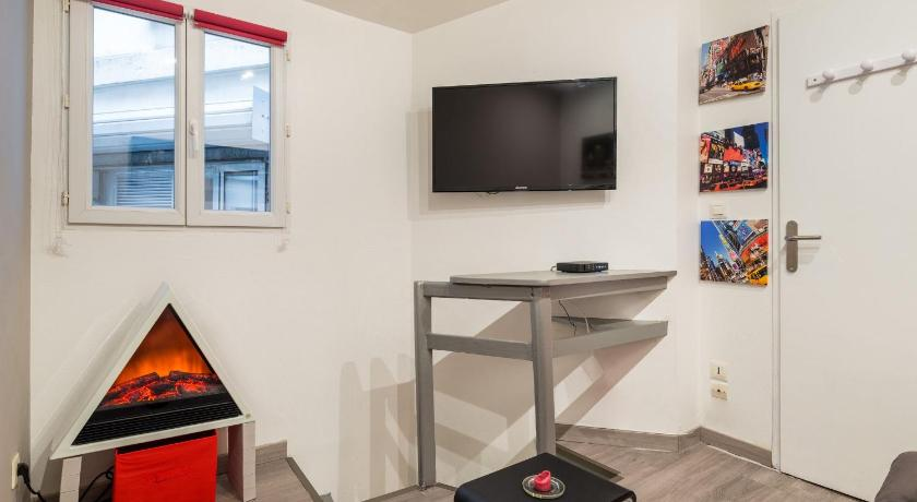 Best time to travel Lyon Appartement Phare de Saxe