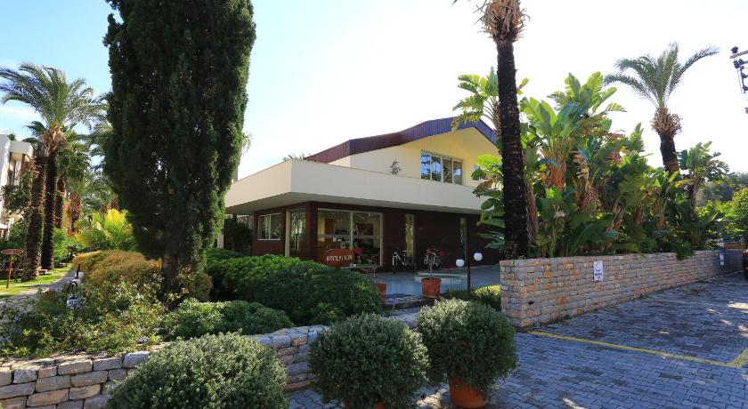 Best time to travel Turkey The LifeCo Bodrum Well-Being Detox Center and Vegan Hotel