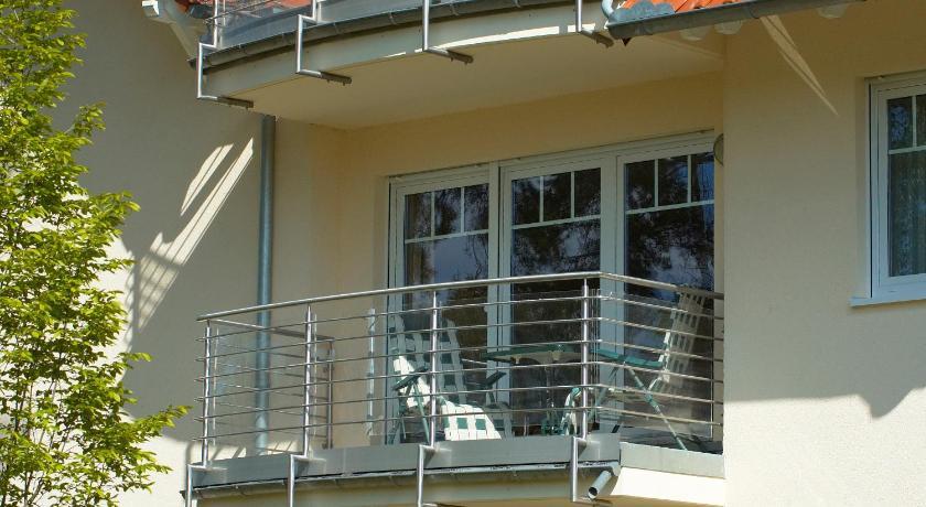 Ferienwohnung Juliane In Der Villa Zum Kronprinzen Direkt