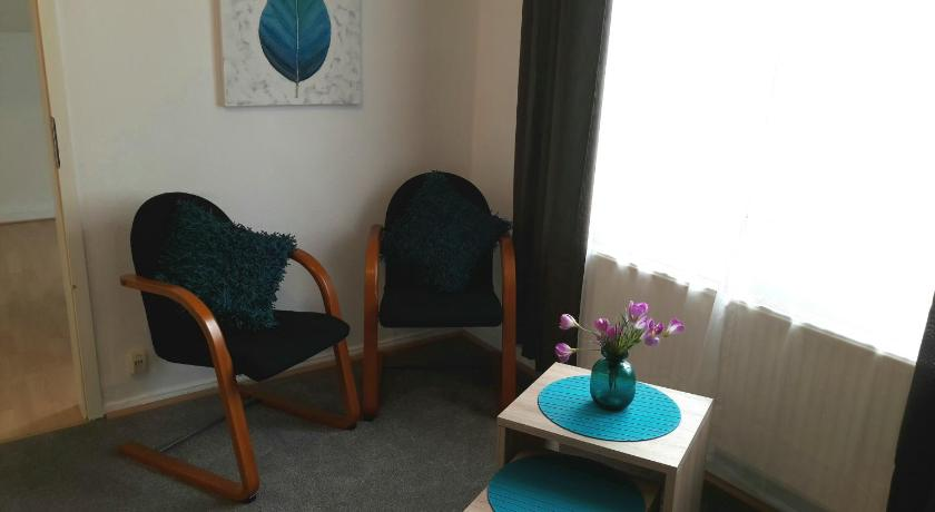 Best time to travel Bielefeld Apartment Jackie 2