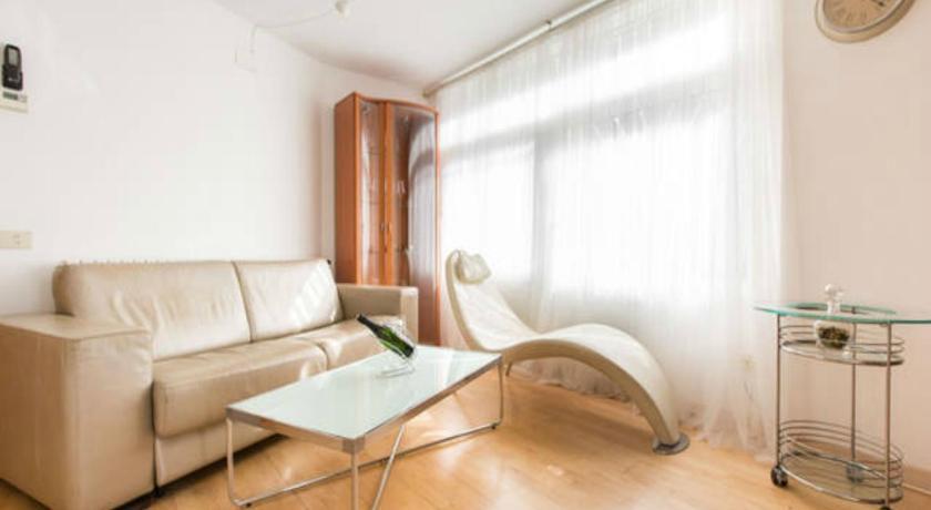 Vila Olimpica Apartment - Barcelona