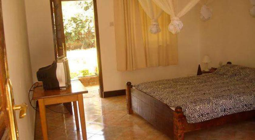 Best time to travel Morogoro Mama Pierina Restaurant and Annex