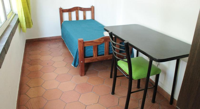 Superior Single Room Moratta -Ciudad de Mendoza-