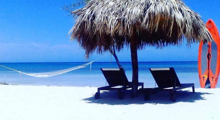 Cayo Arena Beach (Adults Only)