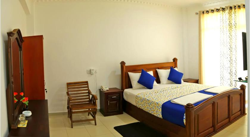 Deluxe Single Room Ronaka - Airport Transit Hotel