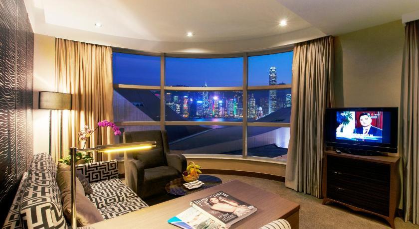 Best time to travel Hong Kong The Salisbury - YMCA of Hong Kong