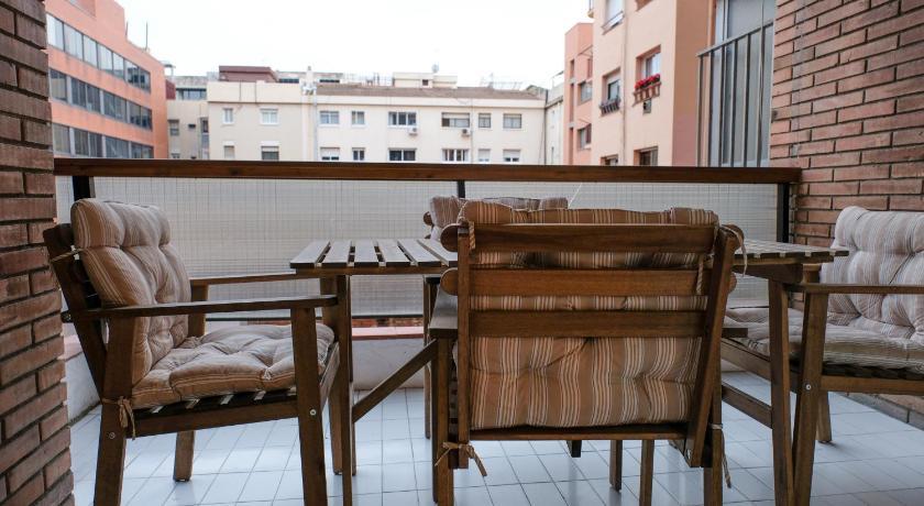 Apartamentos BCN PORT - Barcelona