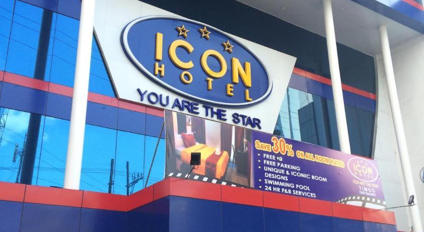 Icon Hotel Timog 60 Timog Avenue Corner Tomas Morato Diliman Manila