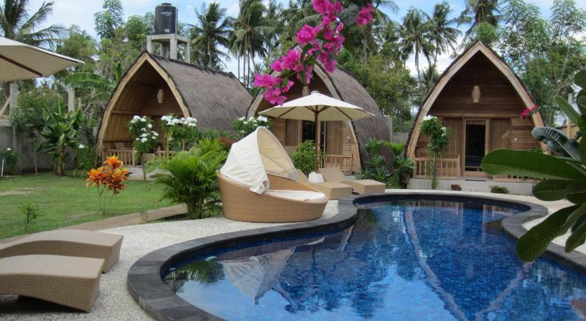 Djamezz Lumbung Lombok