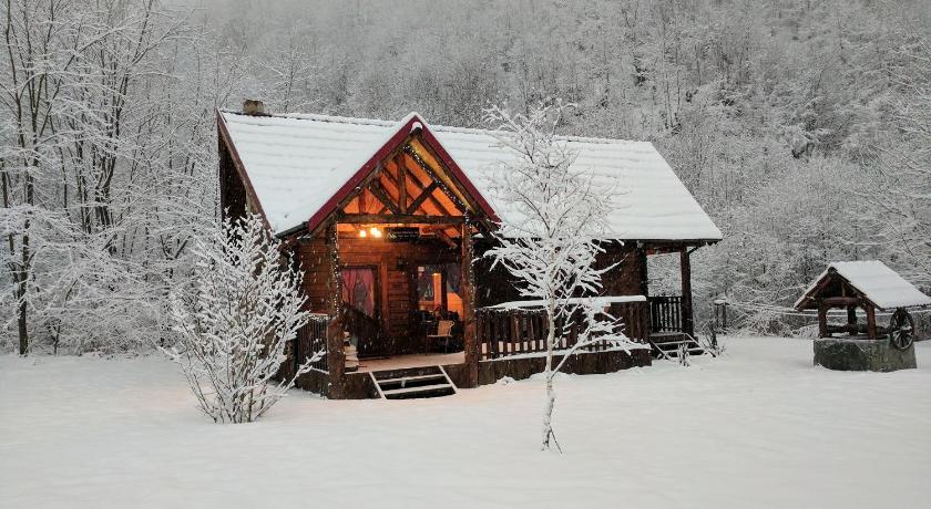 The Little Mountain Cabin Lodge Turnu Ruieni Deals Photos Reviews