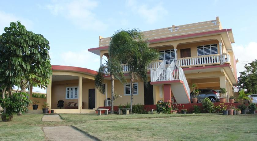 Best time to travel Arecibo Jardin del Mar Guesthouse