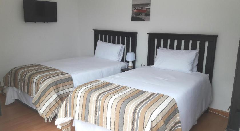 Best time to travel East London Palm Tree Guesthouse