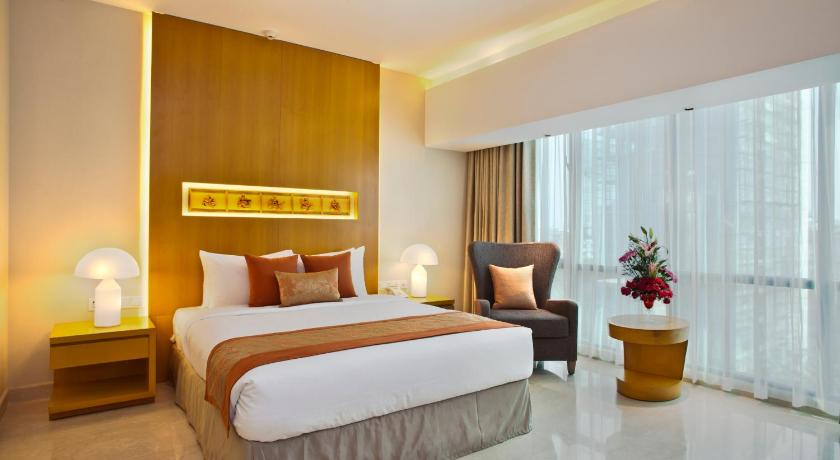 Lakeshore Banani in Dhaka - Room Deals, Photos & Reviews