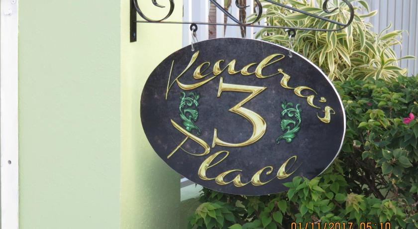 More about Kendra's Place